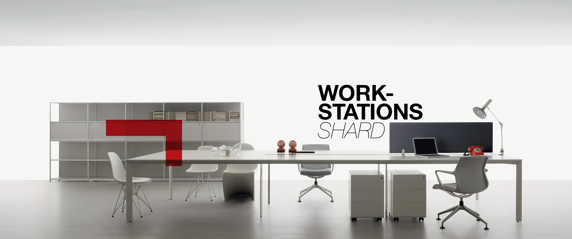 Works Station