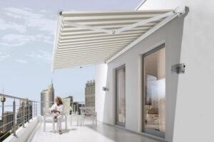 External Solar Shading Solutions