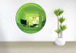 Lime-green-convex-mirror.png